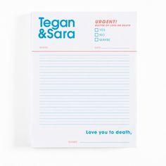 Urgent! Notepad - Accessories