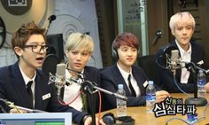 We are ONE, We are EXO | EXO AT SHIM SHIM TAPA – OFFICIAL PHOTOS