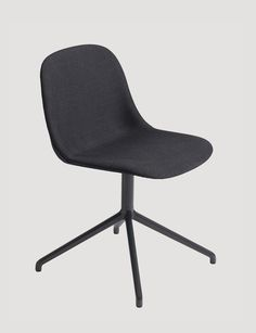 The FIBER SIDE chair is the latest addition to the FIBER chair family, which…