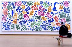 'La Perruche'. Matisse in De Stedelijk - Amsterdam