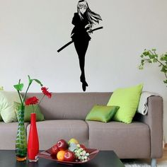 Welcome to Our shop!   Wall decals are one of the great decorative innovations of recent years. Decals are a an easy and inexpensive way to decorate your space. You can bring more style to your home