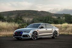 Armored Audi RS7 Hits 60 MPH in 2.9 Seconds, Max Speed 202 MPH | American Luxury 44 Magnum, Renault Megane Rs Trophy, Volkswagen, Armored Vehicles, Armored Car, Police Vehicles, Run Flat Tire, Automobile, Exotic Sports Cars
