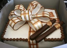 cigar themed birthday party - Google Search
