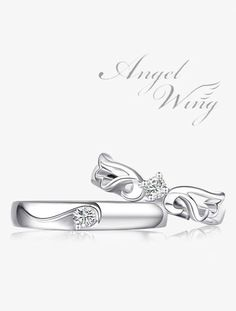 Prince Amp Princess Promise Ring 35 00 For Us Couple