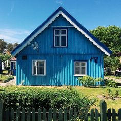 """#nida #lithuania #lietuva #seaside #house #pretty #architecture #archilovers #vsco #vscocam #roadtrip #holidays"" Photo taken by @mac.thms on Instagram, pinned via the InstaPin iOS App! http://www.instapinapp.com (06/22/2015)"