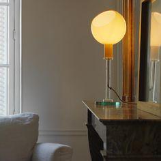 Illuminazione Lampade da Tavolo Parola