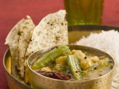 Scharfe Gemüsesuppe mit Tamarinde ist ein Rezept mit frischen Zutaten aus der Kategorie Eintöpfe. Probieren Sie dieses und weitere Rezepte von EAT SMARTER!
