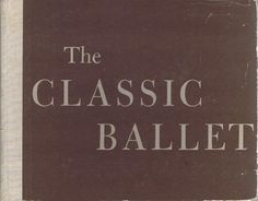The Classic Ballet: Basic Technique and Terminology (Basic Technique and Terminology) Dance Terminology, Ballet, Dancers, Lincoln, Classic, Amazon, Derby, Amazons, Riding Habit