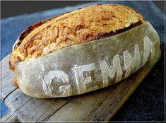 Limara péksége: Francia kenyér-francia film Serbian Recipes, Pizza, Naan, Baked Potato, Bakery, Lime, Favorite Recipes, Cooking, Ethnic Recipes