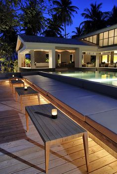Cool X2 Koh Samui Resort in Thailand Interior Pictures and Images