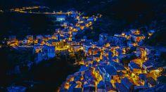 Castelmezzano, Italy (© Federico Ravassard/500px)