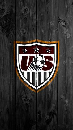 US SOCCER ~ Men's and Women's teams, love 'em both. Go USA!