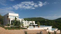 Espectacular Casa en Ibiza -