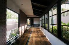 HOUSE OM1,© Lorena Darquea