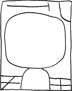 Pequeños pinceles: Paul Klee
