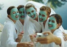 Spa Party Ideas for Women