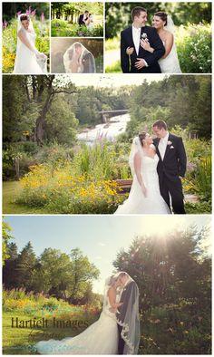 Martha and Jordan are Married ~ Woodstock NB Wedding Photographer