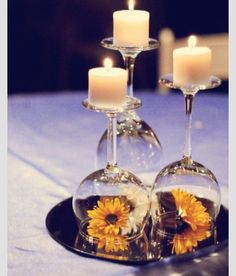 Centerpieces On A Budget!!