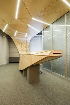 polygons wall interior - Google Search