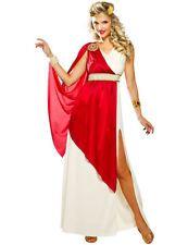 Romano Mujer Fancy Dress Costume
