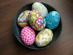 Another Cute Easter Egg Idea