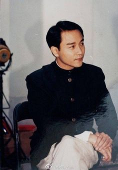 Gor gor Farewell My Concubine, Leslie Cheung, Missing You So Much, Crushes, My Love, Boys, People, My Boo, Young Boys