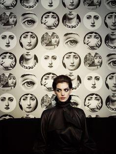 Kurt Iswarienko - Anne Hathaway