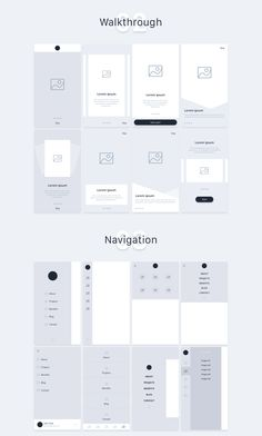 Liner is simple and clean wireframe kit that contains 85 screens in 10 categories and 46 vector icons. It will help to quickly prepare application prototype and to show connections between screens. Ready-to-use for iPhone 6 resolution. Fully compatible with Photoshop CS6.