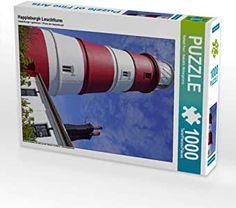 Happisburgh Leuchtturm Puzzle 1000, Pictures, Lighthouse, Legends, Light Fixtures