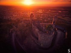 On top of the Castle by Patrick Schmetzer on 500px