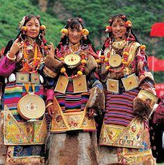 changdu, kham, Tibet