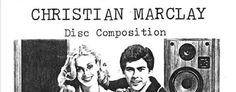 Marclay.Disc Composition.Flyer.82