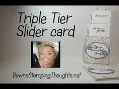 This video shows you ways to use your Balloon Adventures Stampin' Up Stamp Set and coordinating Balloon Pop-Up Thinlits. You can use the pop up on the front ...