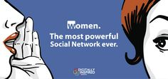 Women's Day #women #socialnetwork