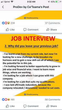 Job Interview Answers, Job Interview Preparation, Interview Advice, Interview Skills, Job Interview Tips, Job Resume, Resume Tips, Job Cover Letter, Resume Writing Tips