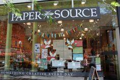 new york - paper source