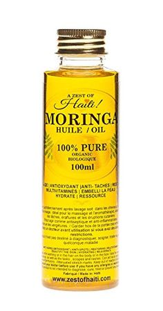 Nourishing Moringa Golden Oil Facial Day  Night Treatment Serum Skin Beauty Repair 100 Organichealing Phenomenon 338 OZ *** You can get additional details at the image link. Note:It is Affiliate Link to Amazon.