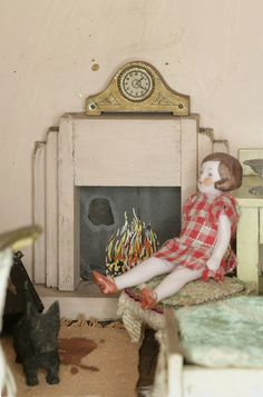 Dolls' house | Lines Bros. Ltd. | V&A Search the Collections