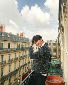 Mi amor Lee Jong Suk