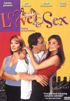 Movies:  Love & Sex (2000)