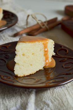 EGGLESS VANILLA CAKE | kurryleaves