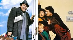 Alphabet Challenge - Day 'U'. Today sees us shift back to 1989 and the world of writer / director John Hughes for the family comedy 'Uncle Buck'. In this film the late, great John Candy plays Buck ...