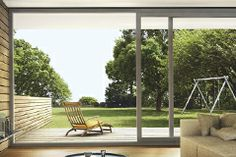 Inoutic Fenster Kunststoff