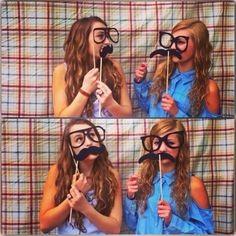 Pictures to take with your best friend