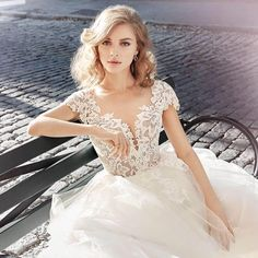 Sposa Moda at Kolonaki, Pireas, Thessaloniki Princess Bridal, Lace Wedding, Wedding Dresses, Thessaloniki, Photo And Video, Luxury, Instagram, Fashion, Bride Dresses