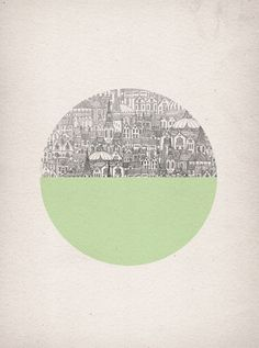 Inspired by Italo Calvino's Invisible Cities, thi …
