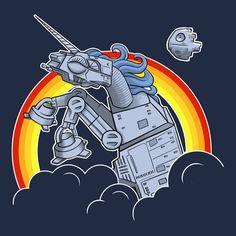 Amazing star wars shirt