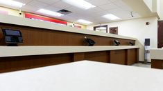 We are located in Ocala Florida and work throughout the United States. Eco-Surfacing specializes in the resurfacing of millwork, cabinets, counter tops, bank teller lines, elevators and more. We are also top-tier DI-NOC installers. Ocala Florida, Bank Teller, Countertops, United States, Faith, Counter Tops, Counter Top, U.s. States, Table Top Covers