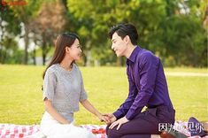 Download Drama China Because Of Meeting You Subtitle Indonesia In 2020 Drama Subtitled Indonesia