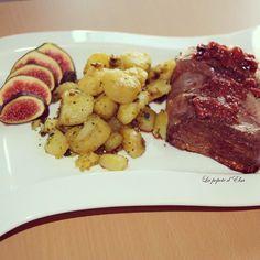 http://lapopotedelsa.fr/magret-de-canard-et-sa-compotee-de-figues-pommes-de-terre-sautees/
